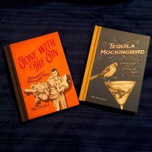 Classic Cocktails Books